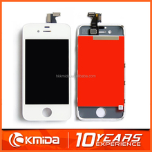 wholesale for Lcd Iphone 4s screen replacement,For iPhone 4 s LCD Digitizer Assembly black and white