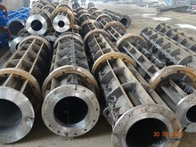 manufacture equipment of cement electric poles