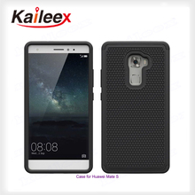 High Quality Unbroken Hard Back Covers Case For Huawei Mate S Football Style Case