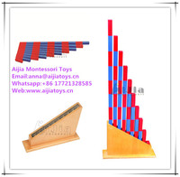 Montessori Math toys, montessori material educational equipment