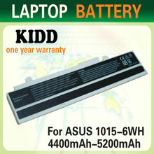 A32-1015,A31-1015 6 cells li-ion battery pack For Asus Eee PC 1011 Series,Eee PC 1015 Series