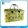 Durable Best price food storage basket for freezer