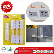 safety first child locks and first USA socket cover baby furniture set