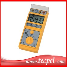 ERT-580 Digital Earth Resistance Tester Electric Ground resistance meter