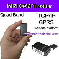 Wholesale factory made mini gsm sim card gsm module GSM signal tracker