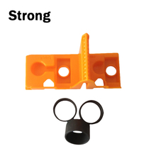 Customized abs nylon plastic fastener and clips automotive parts