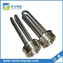 electric pipe water heater tank stainless steel factory
