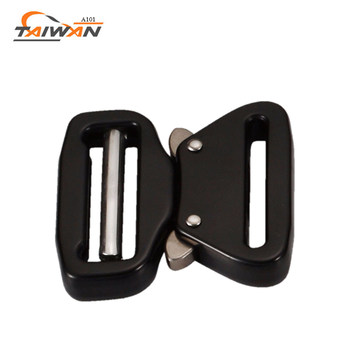 OEM lashing metal buckle safety hardware hook