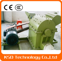 Cheap wood crusher/wood chip hammer mill for making sawdust