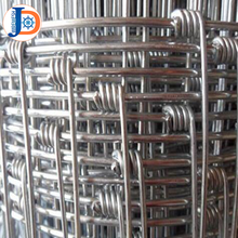 Alibaba best selling galvanized animal enclosure fence for UK market