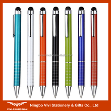 Metal Branded New Design Stylus Pen (VIP020)