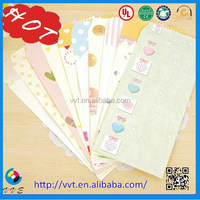 Custom Gummed Colorful Envelopes,Envelopes,Paper Envelopes for Temporary Tattoos