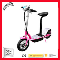 electric scooter with 250w motor
