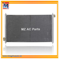 High Quality AC Replacement Parts AC Heater Air Auto Condenser For HONDA 2.3