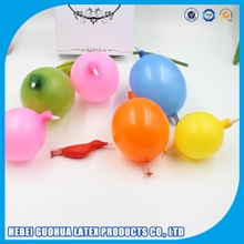 Wedding helium inflatable pink Dove Shaped Balloons for wedding decoration