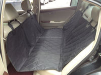 Bench Style Car Seat Cover