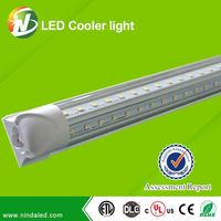 2015 new style and cheap integrated t8 led tue