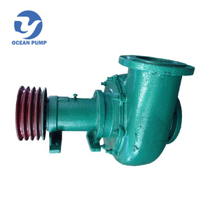 8 inch sand dredge pump from Ocean Pump