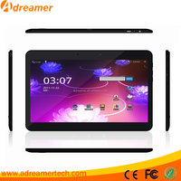 Adreamer 10.1 inch Quad core dual-camera 4G Phone call tablet pc