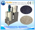 New design and large stock sesame skin removing machine
