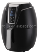2017 Hot selling 5L Large Capacity Air Fryer without oil