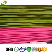 eva rubber sheets for shoe sole material