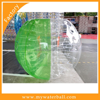 Good Price Inflatable Bumper Bal / Bumper For Sale(Half-Color)