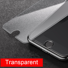 OEM For iPhone 8 / 8plus 9H anti scratch tempered glass screen protector factory screen guard