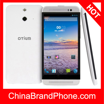 Original Otium E8 5.0 Inch IPS Screen Android 4.2.2 3G Smart Phone
