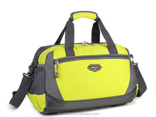 sports outdoor gym bag