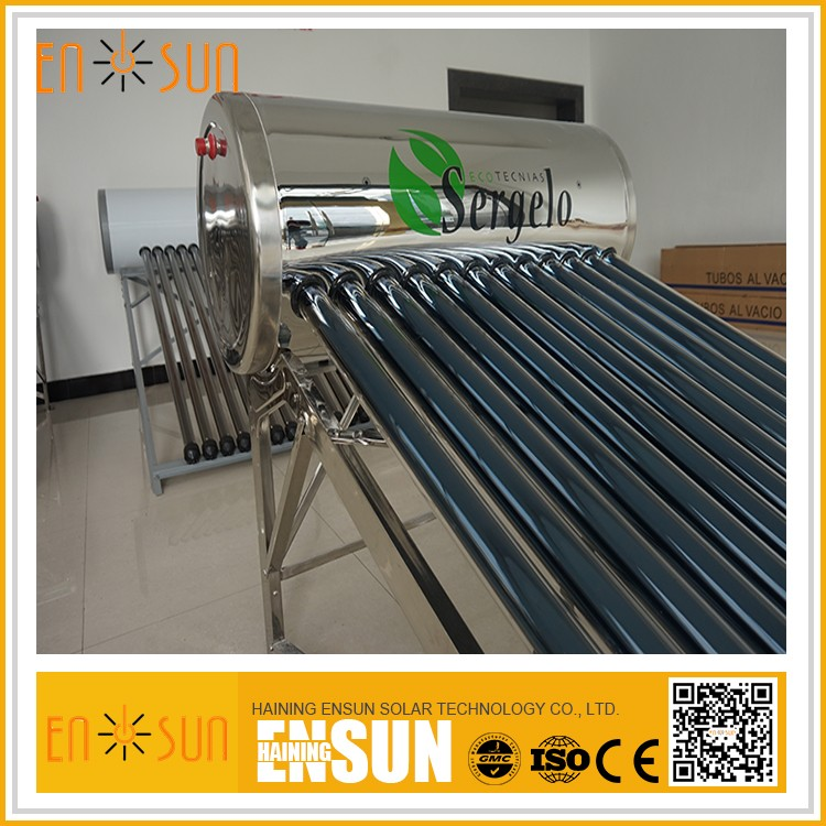 Superior bulk sale great material solar water heater price in india