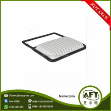 2016 the best-selling car air filter for Toyota OEM 17801-B1010
