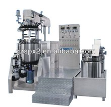 300L homogenizer mixer, homogenizer tank, homogenizer price from China supplier