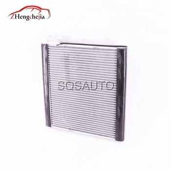 Car AC Air Conditioning Evaporator Coil Size For Geely SC7 1067000250
