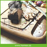 Acacia Wood Carving Cutting Board/Meat Chopping Board/Homex_FSC/BSCI Factory