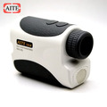 6*24 china 400m mini high quality monocular telescope electronic golf distance measuring device