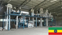 Coffee Bean Processing Plant, kidney Mung Bean Cleaning Line