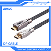 Displayport 1.2 DP male to HDMI male cable support 3D and 4K