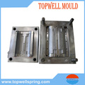 Barcode Scanner Plastic Injection Mold Mould Molds, Plastic Injection Moulds Making In Shenzhen n02295