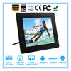 Hot selling 7 inch android 4.4 digital touch screen photo frame wifi