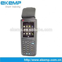 EKEMP Booking Vending Machine Supports 13.56MHZ RFID and GPRS M3
