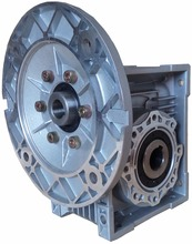 RV Series Right Angle worm gear reducer