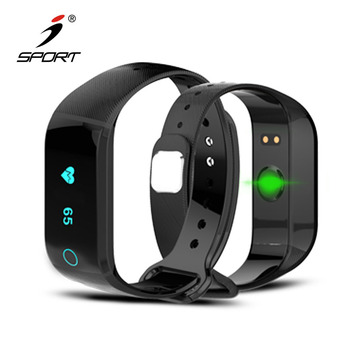 BSCI, Walmart, Sedex audited open SDK easy customization bluetooth fitness tracker smart bracelet