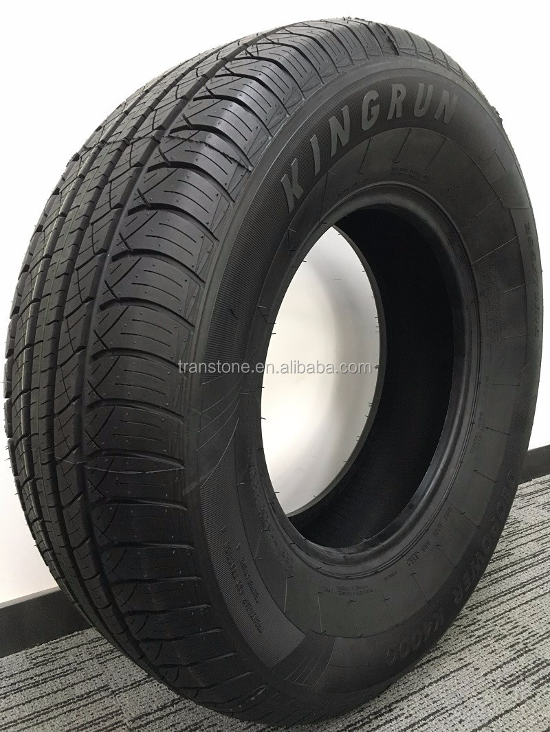 It is Chinese tire good quality all radial tyre with GCC ECE top selling