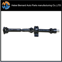 flexible tractor parts agricultural machines pto drive shaft