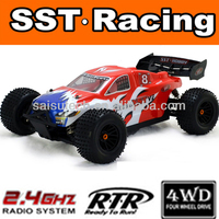 Rc Hobby Car 1 10 Scale