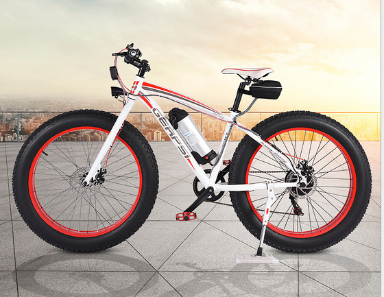 full suspension electric mountain bike Mountain Electric Bicycle,MTB Bike,MTB Electric Bike with Integrated Lithium Batt