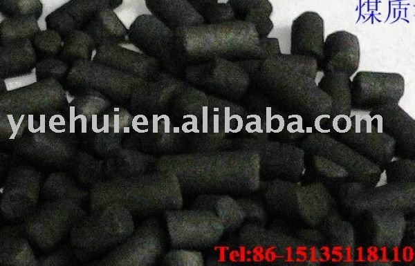 Special columnar Activated Carbon