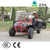 shaft drive New buggy 4x4 250cc all terrain vehicle
