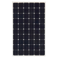 260W Monocrystalline Cheap Sillicon Wafer Solar Panel Cell for Solar Cell Sale
